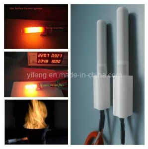 230V Ceramic Igniter for Igniting Solid Fuel with Proctective Tube pictures & photos