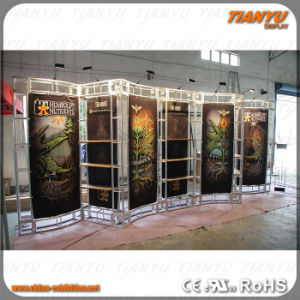 2016 Hot Sell Exhibition Stand pictures & photos