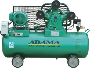 ATA-65 3HP with 80L Belt Driven Industrial Air Compressor pictures & photos