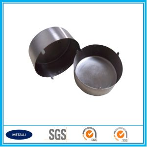 High Precision Metal Cold Forming Part pictures & photos