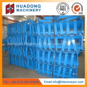 Material Handling Equipment Parts Dtii Standard Roller Frame for Supporting Conveyor pictures & photos