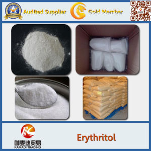 Bulk QC HACCP Kosher Halal ISO Erythritol pictures & photos