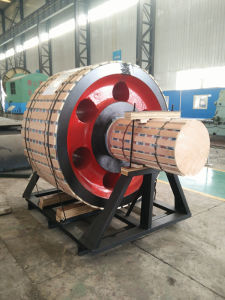 Competitive Support Roller for Rotary Kilns and Rotary Dryers pictures & photos