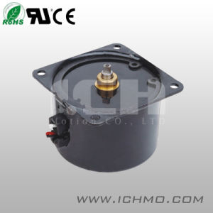 AC Reversibel Synchronous Motor with Low Noise pictures & photos