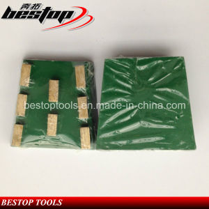 Bestop 8 Segments Diamond Grinding Tools for Stone and Concrete pictures & photos
