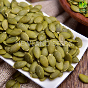 Inner Mongolia Shine Skin Pumpkin Seeds Kernels AA to America pictures & photos