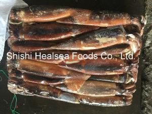 200-300g Argentina Squid Illex Squid pictures & photos