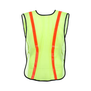2016 Hot Sale Cheap Mesh Reflective Safety Vest pictures & photos