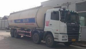 Camc Bulk Cement Tank Truck 44 Cbm