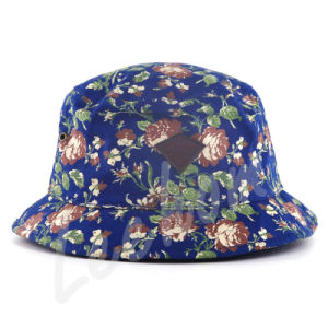 Promotional Fishing Bucket Hats for Lady pictures & photos
