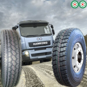 Truck Tires Drive Position Truck Tires and TBR Tires pictures & photos