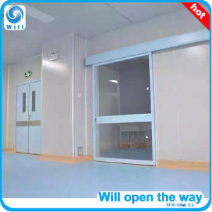 Best Hospital Hermetic X-ray Room Sliding Door pictures & photos