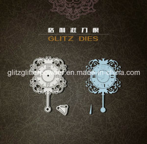 Attractive Chinese Traditional Paper Craft of Dies Cut