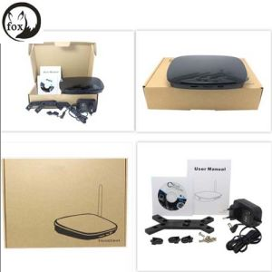 Rdp Network Device PC Station Thin Client Multi Users Terminal Ncomputing Fox-300vh for Call Center and Language Lab pictures & photos