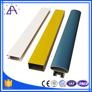 High Popularity OEM Color Coated Aluminum for Luxurious Home (BR0002) pictures & photos