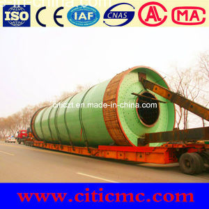 Cement Ball Mill & Clinker Cement Production Line pictures & photos
