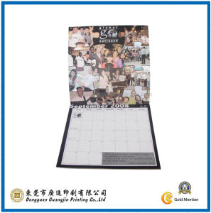 Customized Desk Paper Calendar (GJ-Calendar002) pictures & photos