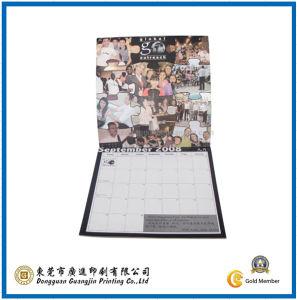 Customized Desk Paper Calendar (GJ-Calendar002) pictures & photos