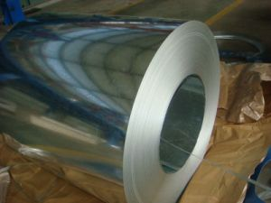 Competitive Hot Dipped Galvanized Steel Coils (GI) pictures & photos