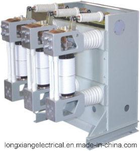 Zn28-12k Fixed Type of Indoor High-Voltage Vacuum Circuit Breaker pictures & photos