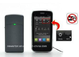 Mini Handheld WiFi Signal Jammer Blocker pictures & photos