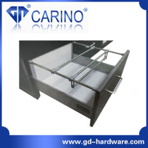 Double Wall Drawer System/Ball Bearing Series Drawer Box System/Tandem Box pictures & photos