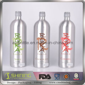 New Product Aluminum Drink Bottle pictures & photos