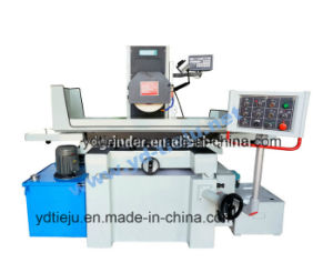 Hydraulic Surface Grinder with Digital Control Mys4080 pictures & photos