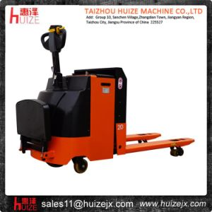 Full Electric Battery Pallet Truck