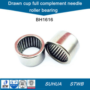 Drawn Cup Full Complement Needle Roller Bearing pictures & photos