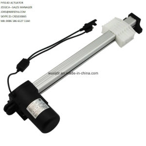 Electric Recliner Power Supply 330mm Stroke Actuator pictures & photos