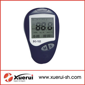 Blood Glucose Monitoring System pictures & photos