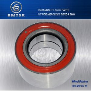 Wheel Bearing Kit for Mercedes Benz S Class Saloon S430 W220 0009800516 pictures & photos