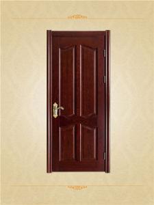 Antique Style Birch Wood Doors