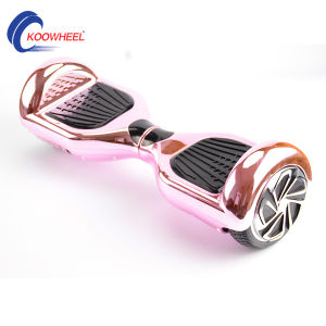 Factory Price Hoverboard 2 Wheel Scooter Hover Board Electric Skateboard pictures & photos