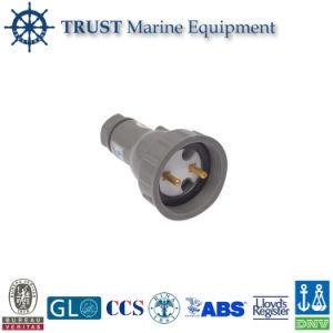 High Quality Marine Nylon Watertight Plug pictures & photos