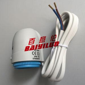 230V Wax Sensor Nc Electric Thermal Actuator