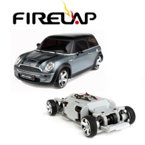 1: 28 3 Channel RC Truck Remote Control Construction Car with Function pictures & photos