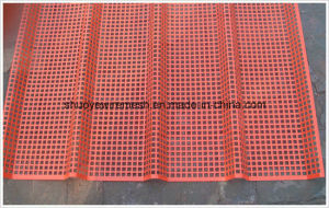 Anping Factory Supply Aluminum Perforated Metal Mesh pictures & photos