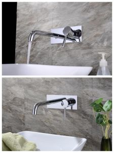 Hot Cold Electric Water Heating Tap Instant Water Facucet pictures & photos