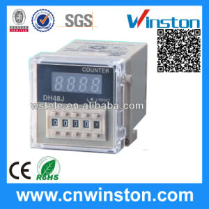 Dh48j Digital Counter with CE pictures & photos