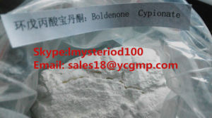106505-90-2 Muscle Building Steroids Raw Boldenone Cypionate pictures & photos