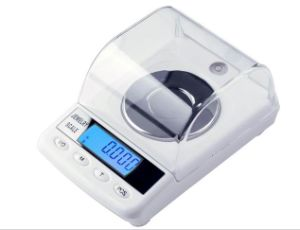 50g/0.001g Digital Balance Scale pictures & photos