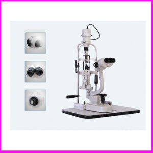 Ophthalmic Equipment Slit Lamp (SLM-2E) pictures & photos