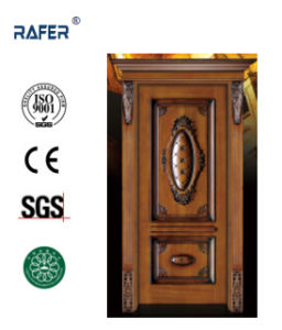 Interior Wooden Door/Solid Wooden Door (RA-N001) pictures & photos