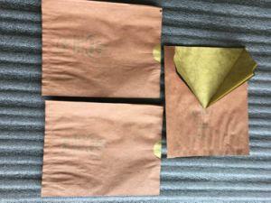 Popular Malaysia Vietnam Sri Lanka Wax Kraft Paper Mango Fruit Protection Bags pictures & photos
