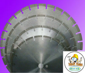 High Quality Dimond Saw Blade for Reinforced Concrete pictures & photos