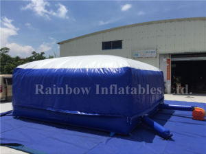 Inflatable Mattress Inflatable Mattress Bed Inflatable Cushion Mat pictures & photos
