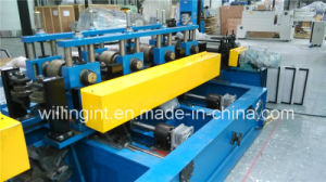 Automatic C Purlin Steel Stud Roll Former Machine pictures & photos