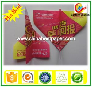 Coloured Offset Printing Paper for Books pictures & photos